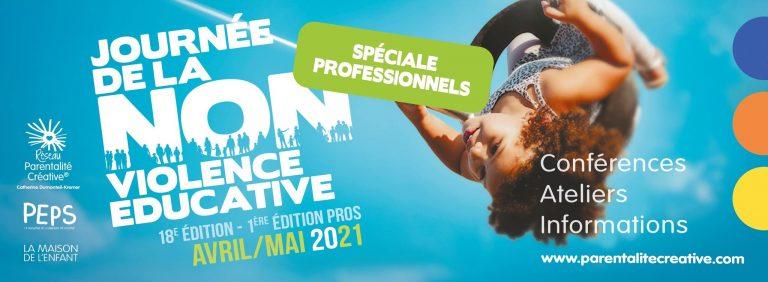 Read more about the article Journée de la non-violence éducative