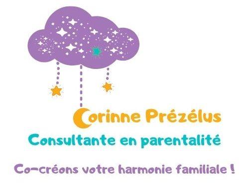 Corinne Prézélus – Consultante en parentalité