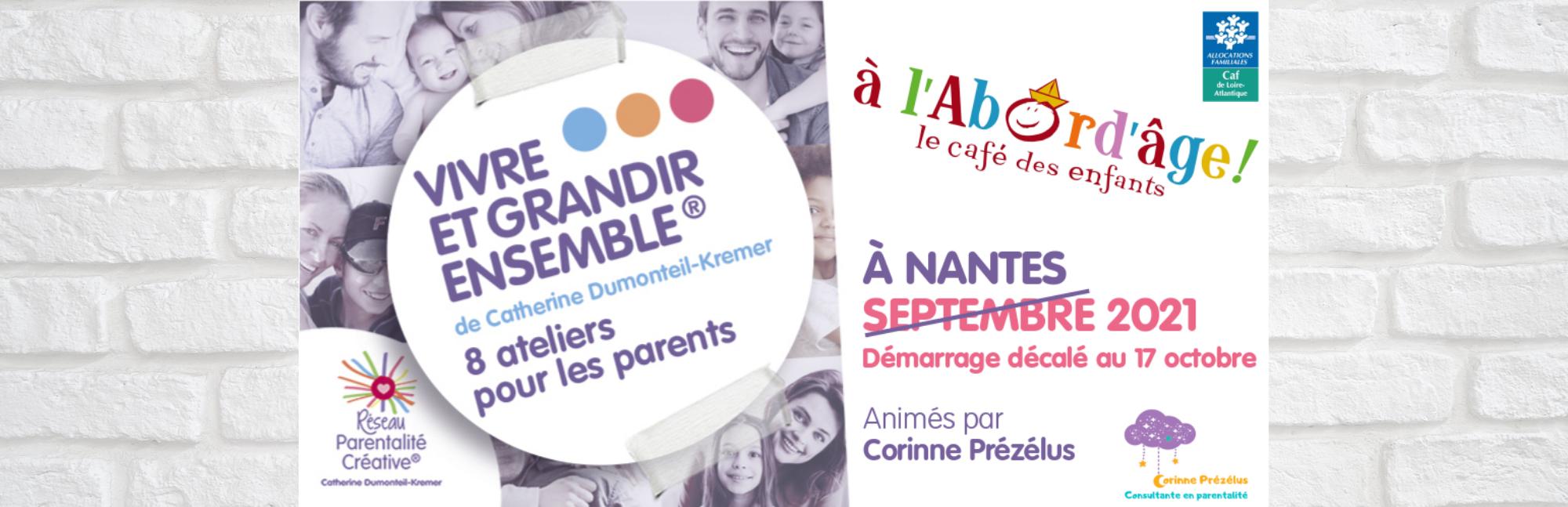 You are currently viewing Démarrage en octobre au Café des enfants
